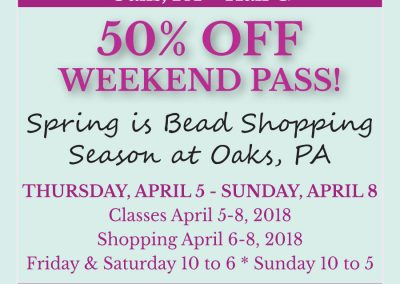 SpringIBExpo Coupon